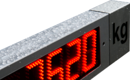 LED Displays Dicht