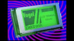 Grafik LCD 2