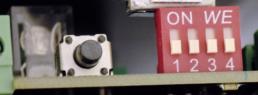LCD Displays Protokolle / Einstellen